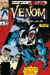 Affiche de Marvel Comics Venom