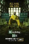 Affiche de la série TV Breaking Bad