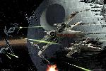 Affiche de la sage Star Wars Death Star Battle