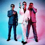 Poster Depeche Mode