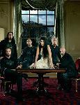 Poster du groupe de musique Within Temptation