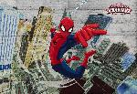 Tapisserie photo de Spider-Man Concrete (8 panneaux à coller)