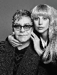 Affiche de Lady Gaga