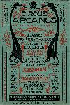 Poster du film Les Animaux fantastiques : Les Crimes de Grindelwald Le Cirque Arcanus