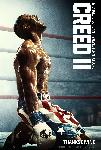 Affiche du film Creed II
