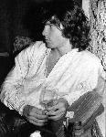Photo de Jim Morrison