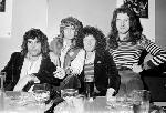 Photo du groupe Queen