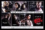 Affiche du film Sin City