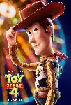 Affiche de disney  Toy Story 4