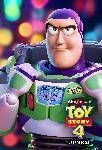 poster du film Disney Toy Story 4