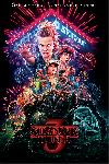 Poster de la série Stranger Things Summer of 85