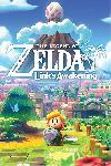Poster du jeu vidéo The Legend Of Zelda (Links Awakening)