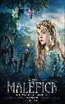 Poster du film Maléfique