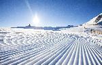 Photo piste ski Andorre