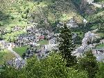 Photo paysage Pyrénées en Andorre