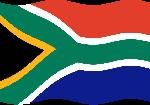 Drapeaux Drapeau Afrique du Sud