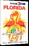Toiles imprimées Affiche ancienne publicité amtrak Floride