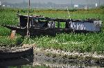 Photo vieu bateau Bangladesh