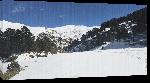 Toiles imprimées Affiche du Puigmal d'Err montagne Pyrénées Orientales