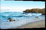 Toiles imprimées Photo plage en Afrique du Sud