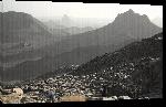 Toiles imprimées Photo montagne d'Algérie