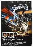 Poster du film Superman (1980)