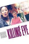 Poster de la série Killing Eve