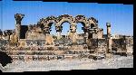 Toiles imprimées Photo monument archéologique en Arménie