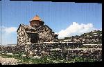 Toiles imprimées Photo église en Arménie