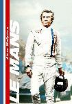 Affiche du film Le Mans