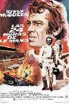 Poster du film Le Mans