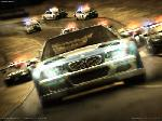 Poster du jeu vidéo Need For Speed Most Wanted