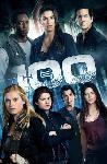 Affiche de la série TV Les 100