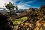 Photo paysage Écossais