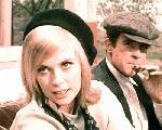 Photographie du film Bonnie and Clyde