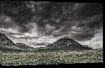 Toiles imprimées Photo paysage Ecosse