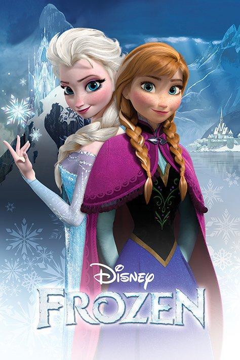 poster du film danimation la reine des neiges acheter poster du film danimation la reine des neiges 5799 affiches et posterscom