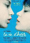 Affiche du film La Vie d'Adèle