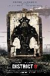 Poster du film District 9