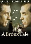 Poster du film il était une fois dans le Bronx