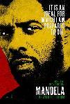 Affiche Film Mandela : Un long chemin vers la liberté