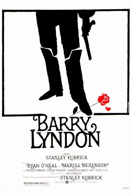 affiche officielle du film barry lyndon acheter affiche officielle du film barry lyndon 5921. Black Bedroom Furniture Sets. Home Design Ideas