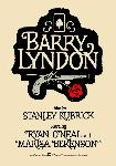 Poster du film Barry Lyndon