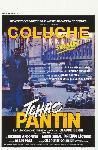 Affiche du film Tchao pantin avec Coluche