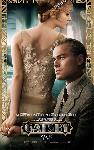 Poster du film Gatsby le magnifique