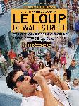 Affiche du film Le Loup de Wall Street