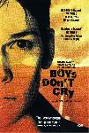 Poster du film Boys Don't Cry