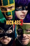 Affiche du film kick ass 2