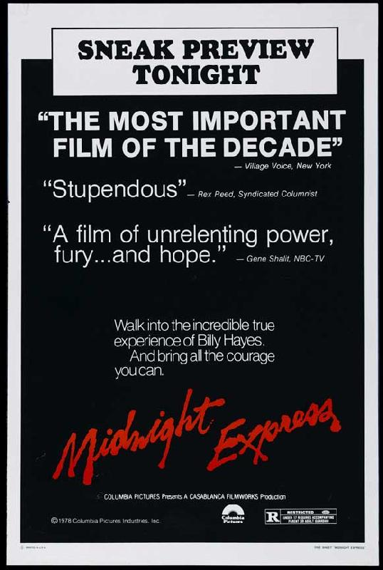 affiche du film midnight express acheter affiche du film midnight express 6264 affiches et. Black Bedroom Furniture Sets. Home Design Ideas