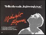 Affiche du film Midnight Express